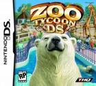 Boîte US de Zoo Tycoon sur NDS