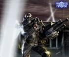 Screenshots de Four Horsemen of the Apocalypse sur NGC