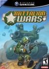 Boîte US de Battalion Wars sur NGC
