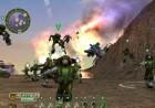 Screenshots de Battalion Wars sur NGC