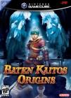 Boîte US de Baten Kaitos Origins sur NGC
