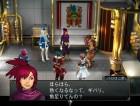 Screenshots de Baten Kaitos Origins sur NGC