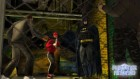 Screenshots de Batman : Dark Tomorrow sur NGC