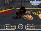Screenshots de Battle Bots sur NGC
