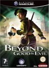Boîte FR de Beyond Good And Evil sur NGC
