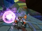Screenshots de Crash Tag Team Racing sur NGC