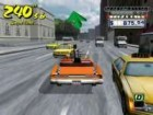 Screenshots de Crazy Taxi 2 sur NGC