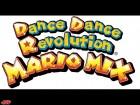 Logo de Dancing Stage Mario Mix sur NGC