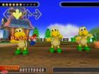 Screenshots de Dancing Stage Mario Mix sur NGC