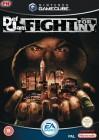 Boîte FR de Def Jam Fight for New York sur NGC