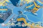 Screenshots de Digimon World IV sur NGC