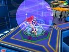 Logo de Digimon World IV sur NGC