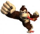 Artworks de Donkey Kong Jungle Beat sur NGC