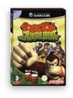 Boîte FR de Donkey Kong Jungle Beat sur NGC