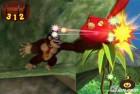 Screenshots de Donkey Kong Jungle Beat sur NGC