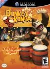 Boîte US de Donkey Konga sur NGC