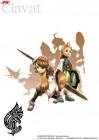Artworks de Final Fantasy Crystal Chronicles sur NGC