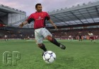 Screenshots de FIFA 2003 sur NGC