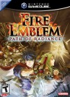 Boîte US de Fire Emblem : Path of Radiance sur NGC