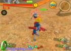 Screenshots de Gotcha Force sur NGC