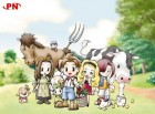 Artworks de Harvest Moon A wonderful Life sur NGC