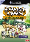 Boîte US de Harvest Moon A wonderful Life sur NGC