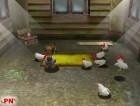 Screenshots de Harvest Moon A wonderful Life sur NGC
