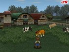Screenshots de Harvest Moon A wonderful Life sur NGC
