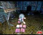 Screenshots de The Haunted Mansion sur NGC