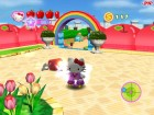 Screenshots de Hello Kitty Roller Rescue sur NGC