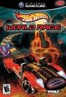 Boîte US de Hot Wheels World Race sur NGC