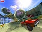 Screenshots de Hot Wheels World Race sur NGC