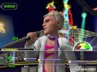 Screenshots de Karaoke Revolution Party sur NGC
