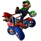 Artworks de Mario Kart : Double Dash sur NGC