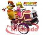 Logo de Mario Kart : Double Dash sur NGC