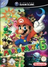Boîte FR de Mario Party 6 sur NGC