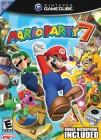 Boîte US de Mario Party 7 sur NGC