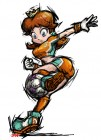 Artworks de Mario Smash Football sur NGC