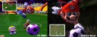 Screenshots de Mario Smash Football sur NGC