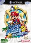 Boîte FR de Super Mario Sunshine sur NGC