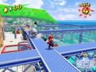Screenshots de Super Mario Sunshine sur NGC