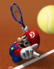 Artworks de Mario Power Tennis sur NGC