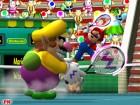 Logo de Mario Power Tennis sur NGC