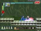 Screenshots de Megaman Network Transmission sur NGC