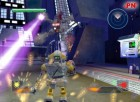 Screenshots de Metal Arms : Glitch in the system sur NGC