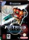Boîte FR de Metroid Prime 2 : Echoes sur NGC