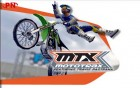 Logo de MTX MotoTrax sur NGC