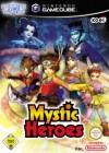 Boîte US de Mystic Heroes sur NGC