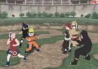 Screenshots de Naruto: Gekitou Ninja Taisen 3 sur NGC