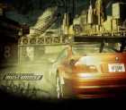 Artworks de Need For Speed Most Wanted sur NGC